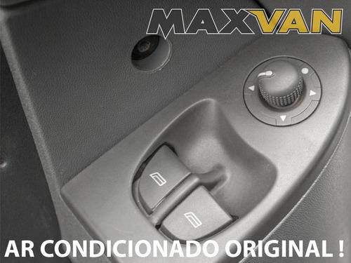 van escolar | ar condicionado | maxvan