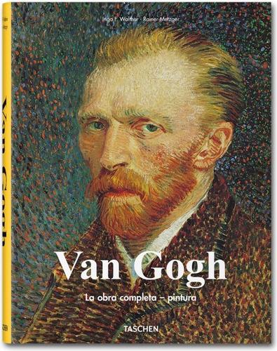 van gogh - la obra completa -  pintura - walther - taschen