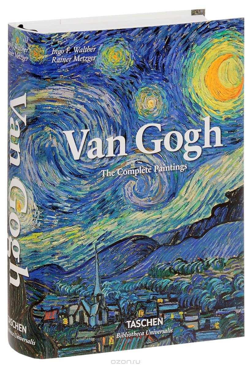 Van gogh obra completa de pintura em portugu s frete gr tis r 179 90 em mercado livre - Van gogh comedores de patatas ...
