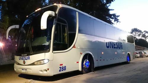 van micro omnibus alquiler c/chofer traslado viaje excurcion