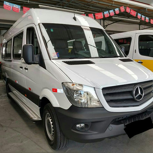van sprinter mercedes-benz sprinter