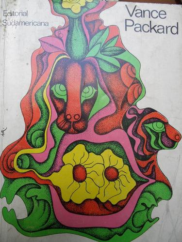 vance packard - la jungla del sexo