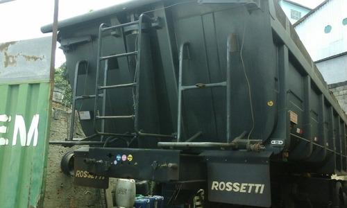 vanderleia carreta 35 m rossetti rabo de peixe ano 2013