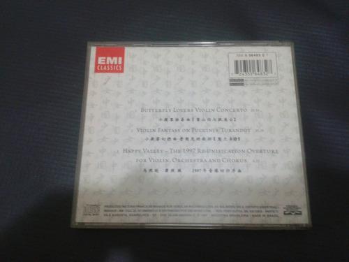 vanessa mae - the classical album 1 e 2 (2cds)