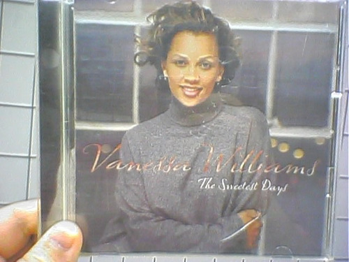 vanessa willians   the sweets days