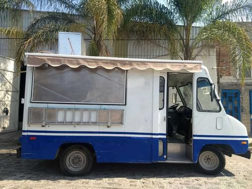 vanet  camiones modificados