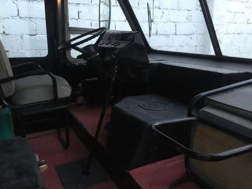 vanete ford 84 restaurada en su totalidad remato excelente