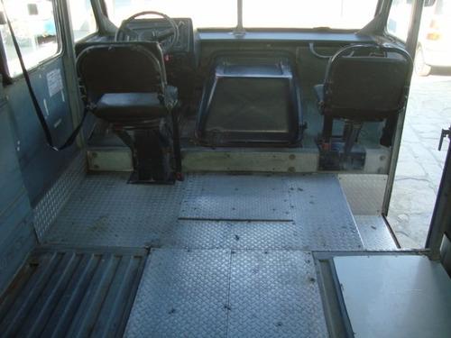 vanette chevrolet 2002 automatico 6 cil.