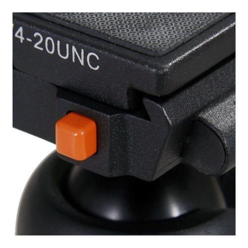 vanguard alta pro 264ab 100 kit de trípode de aluminio