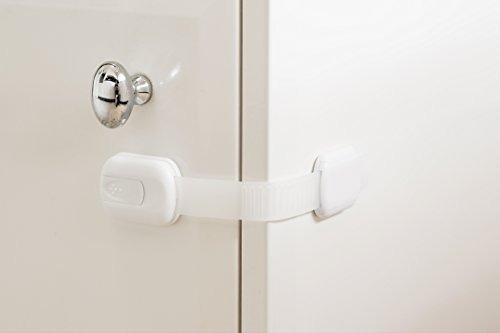 vanguard seguridad correa ajustable
