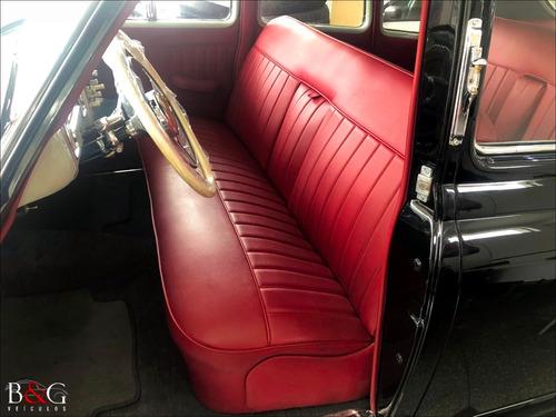 vanguard standart - 1951 - raridade