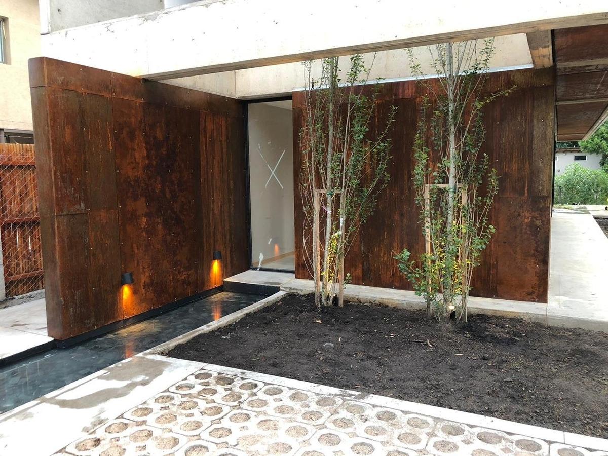vanguardista chalet 4 ambientes en lo mejor del bosque peralta ramos