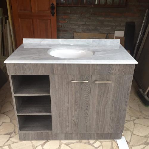 Vanitorios cubierta de marmol y cocinas en granito for Cubiertas de marmol chile