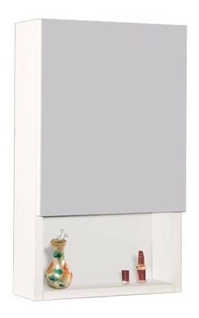 vanitory 50cm mueble colgar colgante puerta bacha acrilico