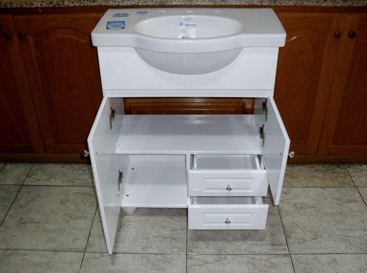 Muebles Para Baño Ferrum ~ Dikidu.com