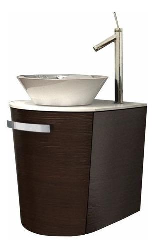 vanitory colgante mueble campi baño ditto 50