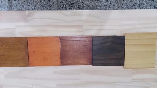 vanitory madera macisa 41 cm. con bacha