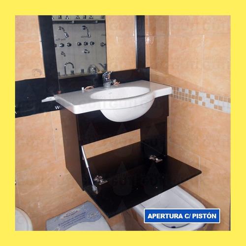 vanitory wengue baño bacha losa ferrum venecia 64 1 orif