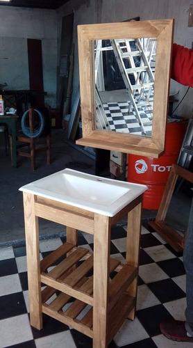vanitorys y espejos tipo decks diseño y cotizacion