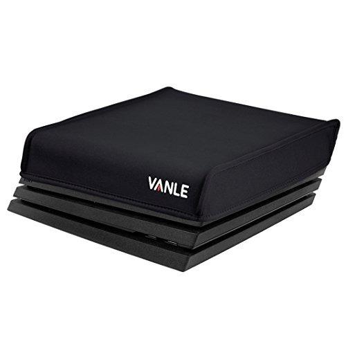 vanle playstation 4 ps4 pro cubierta de protección para con