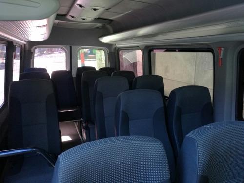 vans camioneta de traslado de personal,pasajeros,viajes auto