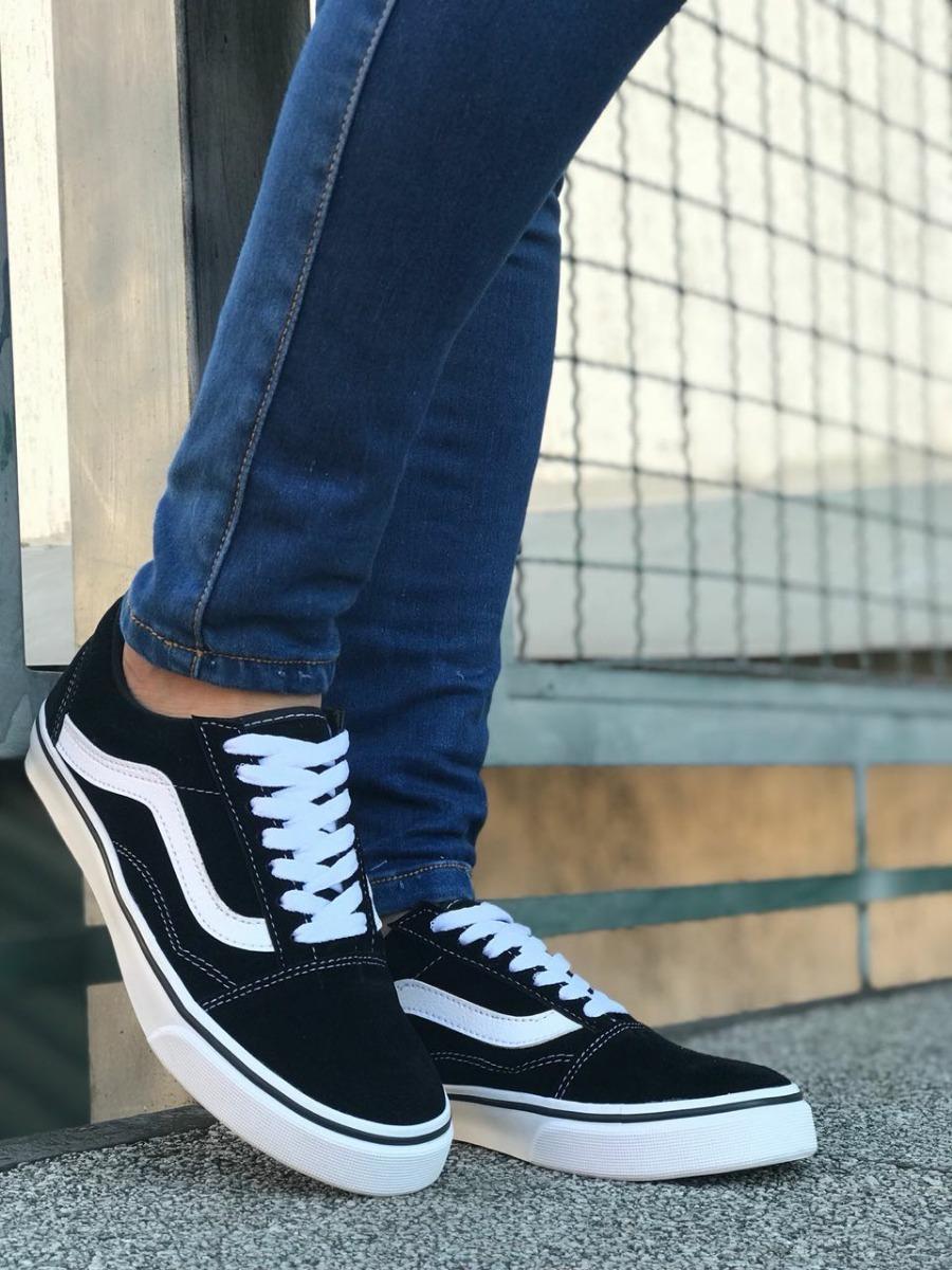 3023360bc7ad37 vans clasico nuevo estilo moda comodo shoes zapatillas 2018. Cargando zoom.