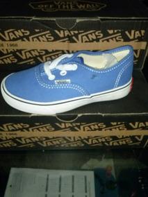 zapatos vans niño 24