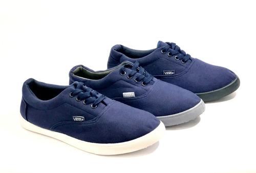 vans deportivo zapatos