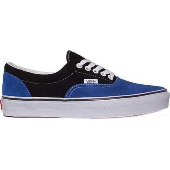 58a72d86227afa Vans Era Blue Black -   1.200
