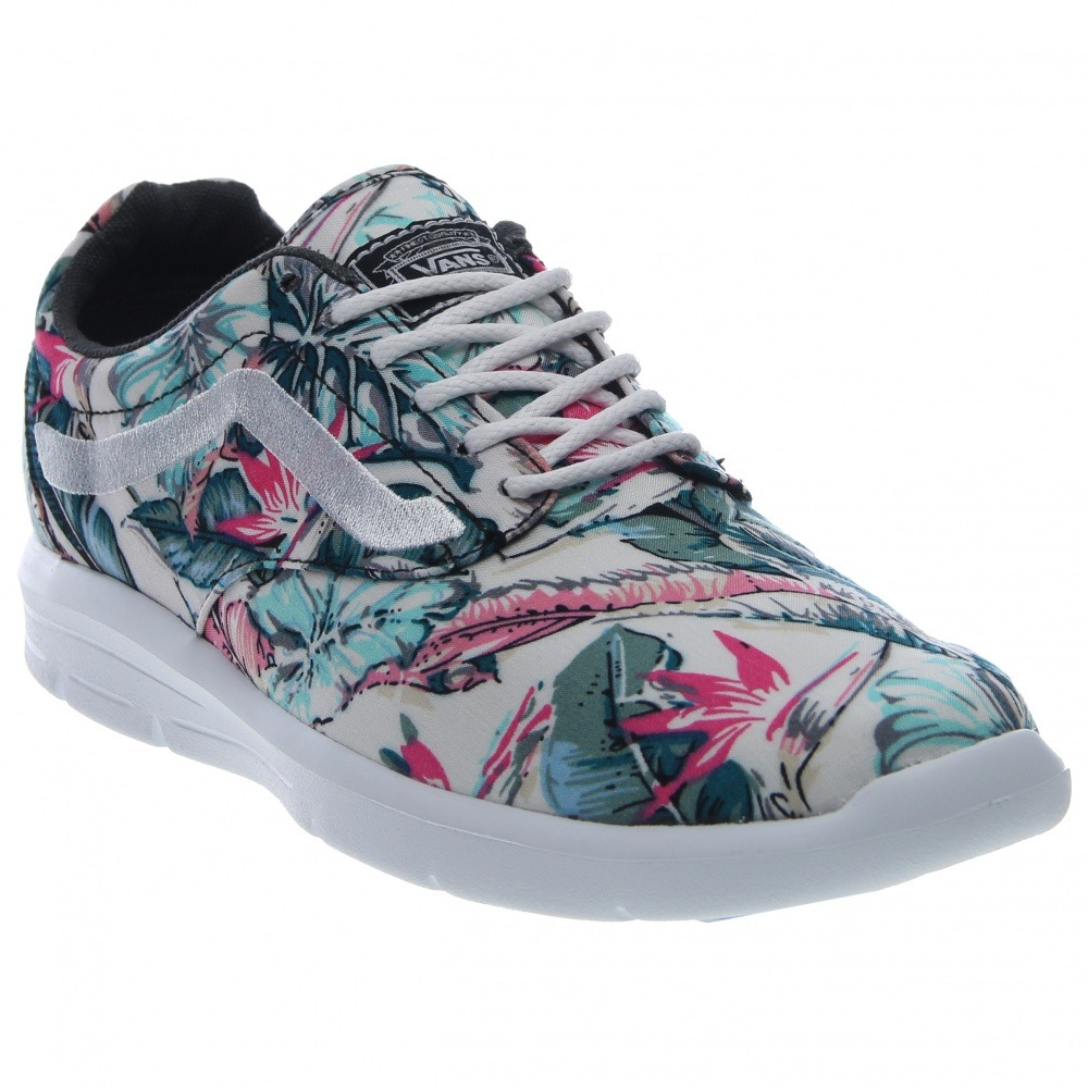 vans iso chile