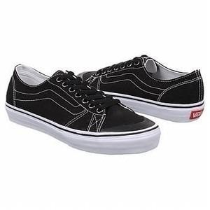 64ca098d27a0f6 Vans La Cripta Dos shoes black