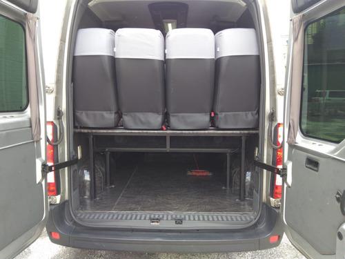 vans micro ônibus - aluguel locação segurança conforto wi-fi