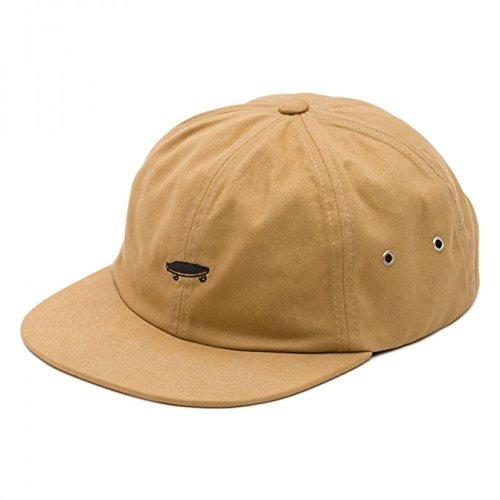 787fffde Vans Off The Wall Hombres Salton Ii Strapback Hat Gorra - C