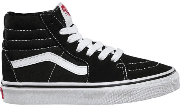 vans old skool botin