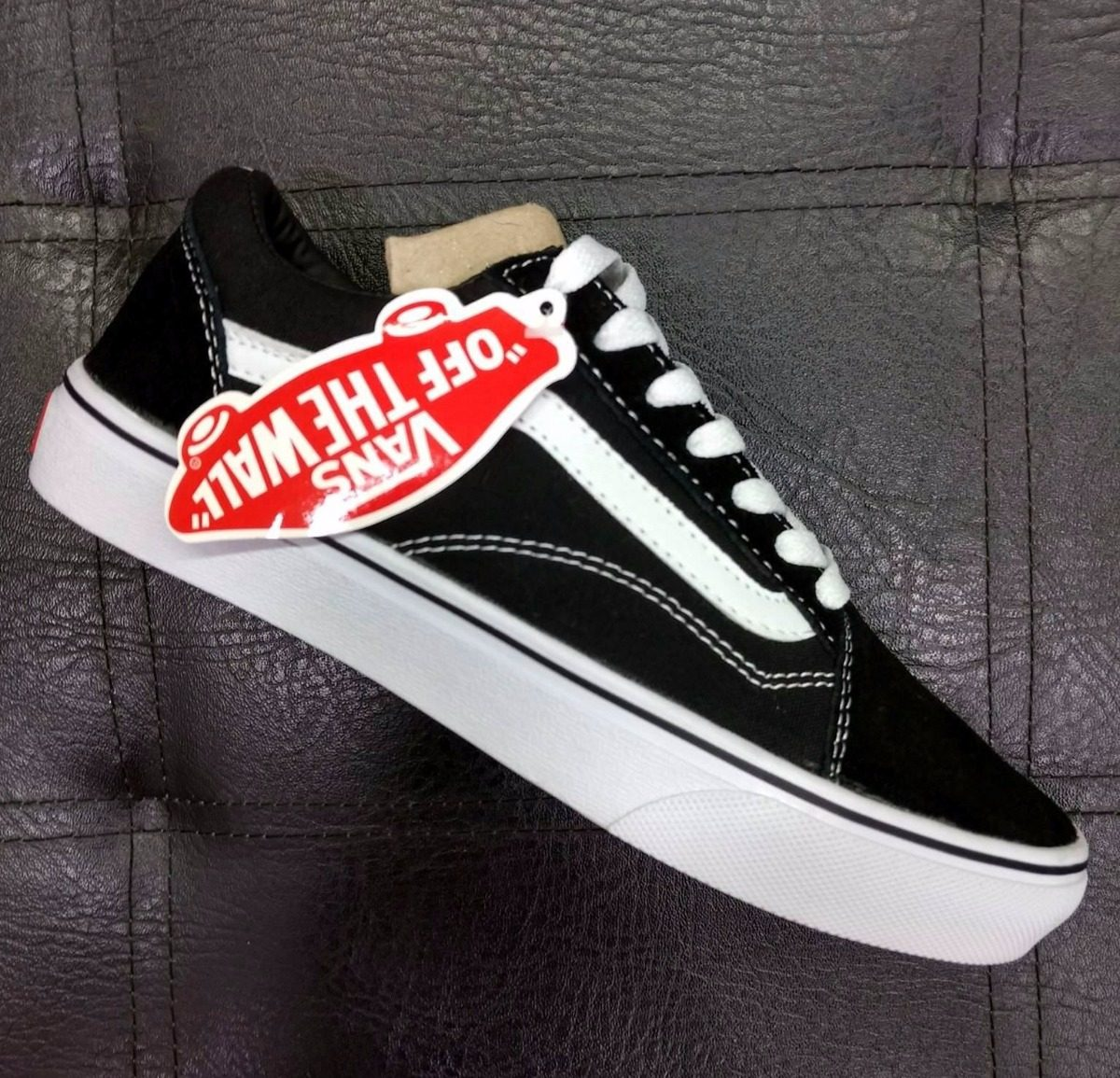 vans old skool costo