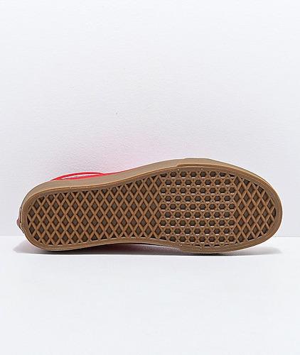 vans old skool gumsole frmla one zapatillas tenis originales