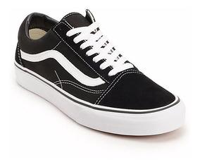 vans blancas hombre zapatillas