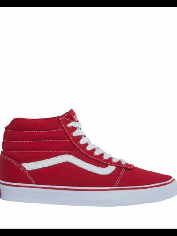 1df07b02b0 Compre 2 APAGADO EN CUALQUIER CASO vans rojos de bota Y OBTENGA 70 ...