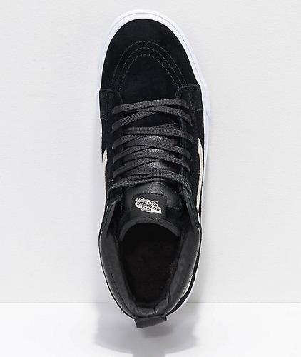 vans sk8-hi mte 100% originales zapatillas tenis