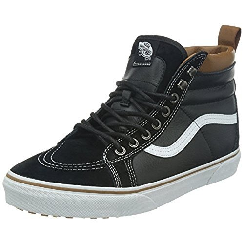 08f00b1df88 Vans Sk8-hi Unisex Casual High-top Skate Shoes