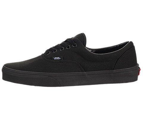 premium selection a1277 198b0 brand shoes d233a fa3f1 vans era preto - e-markeet.com