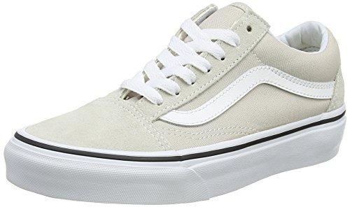 Viejo Vans BMEe 7 8 D 5 Zapatos uuMujeres Skool ulJ3TcFK1