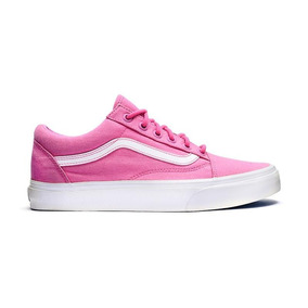 vans rosas mujer zapatillas
