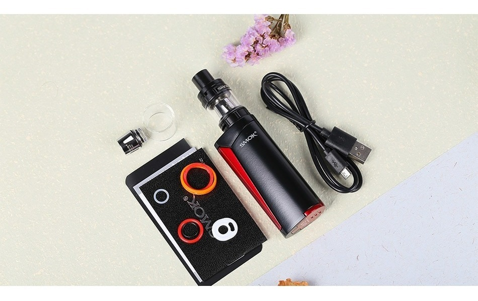 Vape Vaporizador Cigarrillo Electronico Kit Smok Priv 8