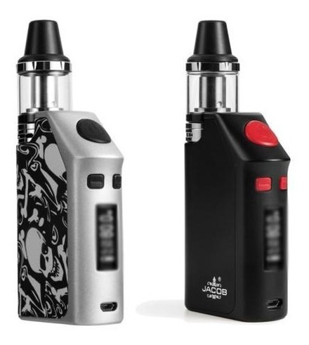 vapeador jacob egq 120w cigarrillo electronico/juca/hooka