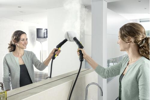 vapor limpia limpiador