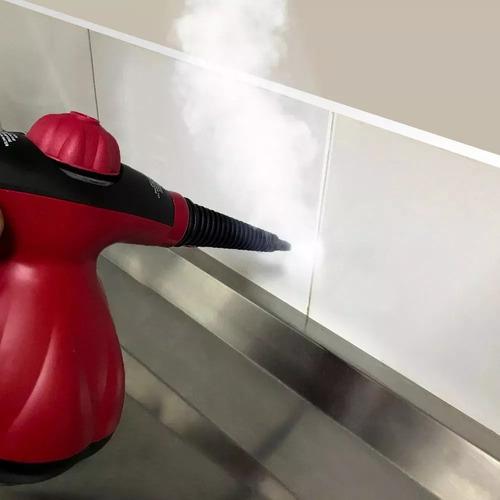 vapor limpiador limpiador