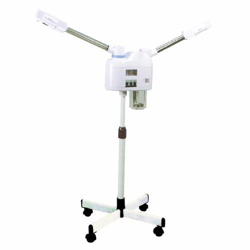 vapor ozono aromaterapia frio caliente con pedestal 2 en 1