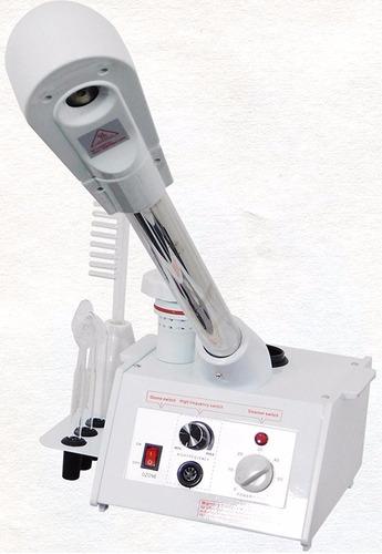 vapor ozono emark beauty facial aromaterapia alta frecuencia