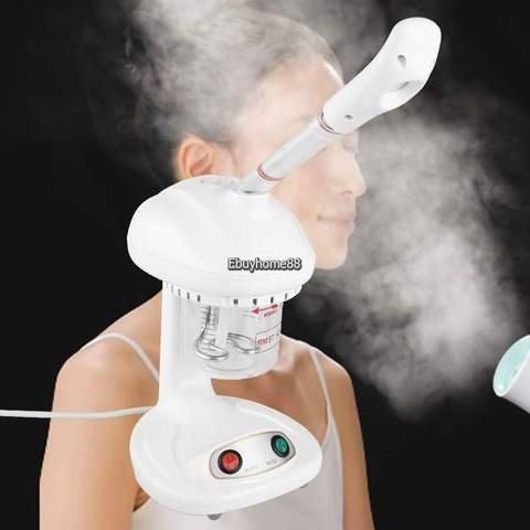 vapor ozono portatil facial envio gratis¡ entrega ya